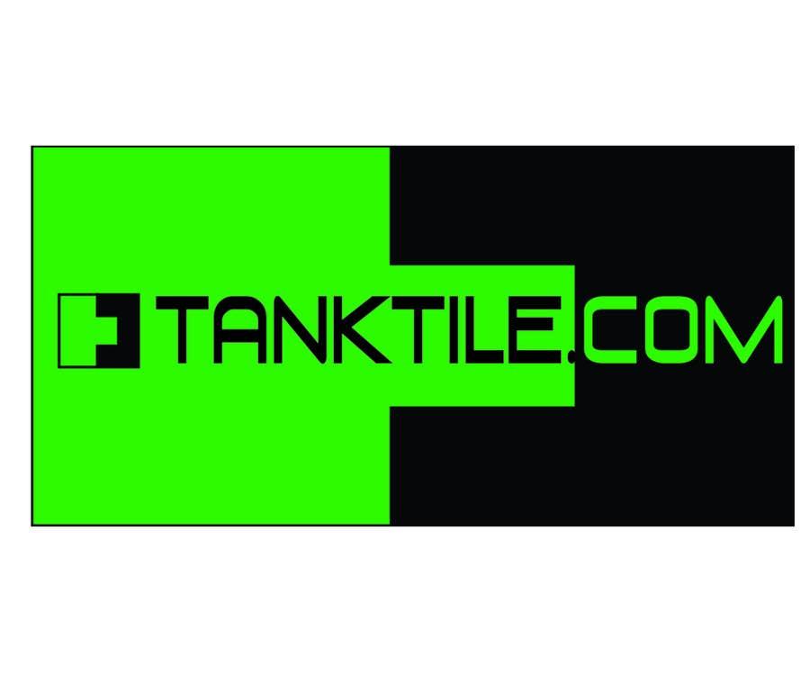 #63 for Design a Logo for Tank Tile by netbih