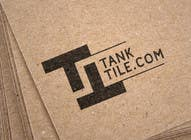 Contest Entry #90 for Design a Logo for Tank Tile