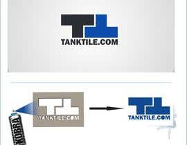 #46 cho Design a Logo for Tank Tile bởi stevepaint