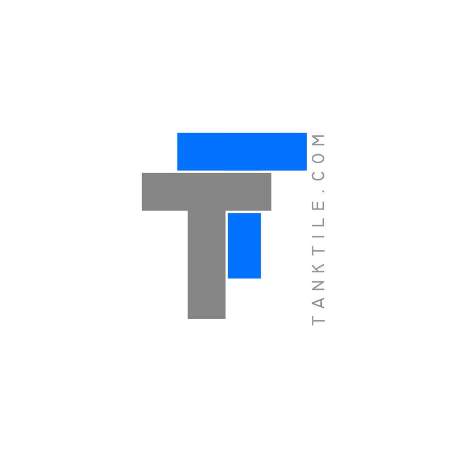 Kilpailutyö #83 kilpailussa Design a Logo for Tank Tile