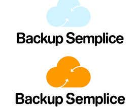 #42 para Disegnare un Logo for a cloud backup Service por ccakir