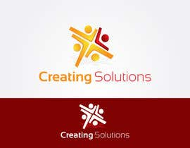 nº 245 pour Design a Logo for Creating Solutions par frescom