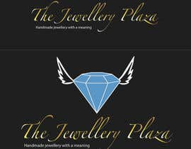 #11 for Design a Logo for The Jewellery Plaza af fouziaali22
