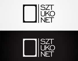 Nro 13 kilpailuun Zaprojektuj logo for Online art gallery käyttäjältä MarienD