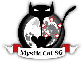 #105 for Design an elegant Cat logo by mafi610
