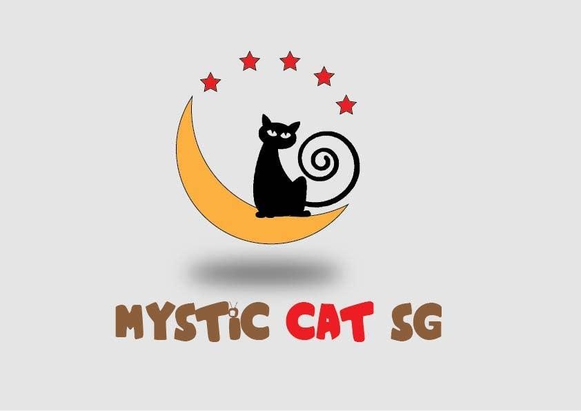 Proposition n°96 du concours Design an elegant Cat logo
