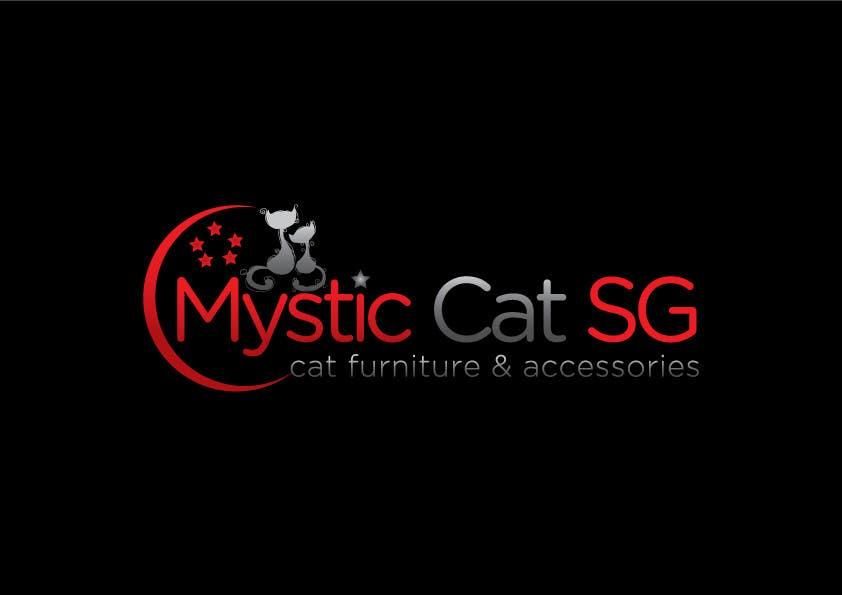 Proposition n°78 du concours Design an elegant Cat logo