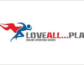 #52 untuk Design a Logo for an online sports store oleh BuDesign