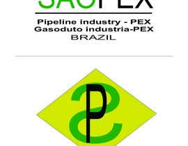 #23 for Desenvolver uma Identidade Corporativa, Name and Logo for a Industry of Pipe and fittings in Brazil. by netbih