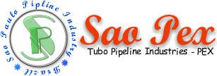 #78 for Desenvolver uma Identidade Corporativa, Name and Logo for a Industry of Pipe and fittings in Brazil. by msms123