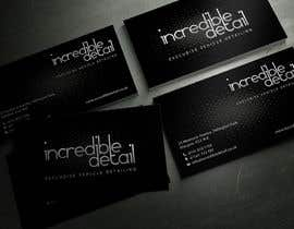 sashadesigns tarafından Design some Business Cards for Car Detailing Company için no 9