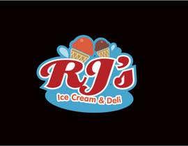 nº 74 pour RJ's Ice Cream and Deli par rueldecastro