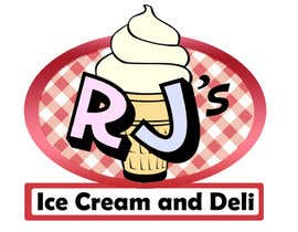 #10 for RJ's Ice Cream and Deli af submodalities