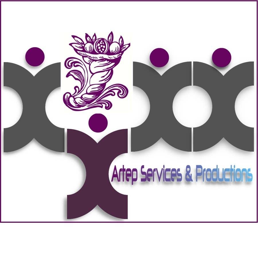 Contest Entry #4 for Design a Logo for Event organizing/Artist Management Company