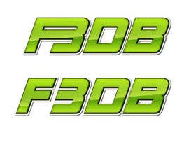 Nro 24 kilpailuun Logo para Filamentos 3D Brasil käyttäjältä rogeriolmarcos