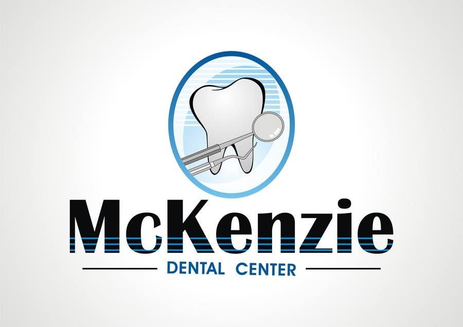 Contest Entry #                                        99                                      for                                         Logo Design for McKenzie Dental Center