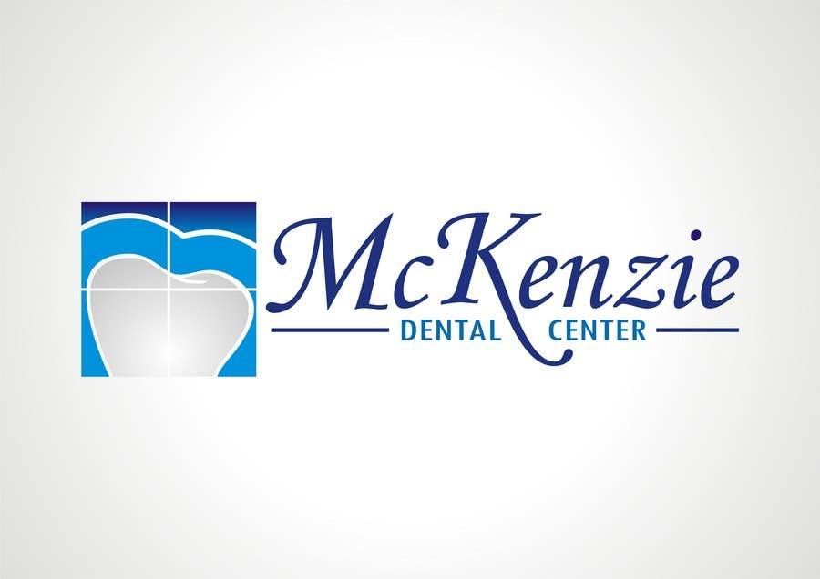 Contest Entry #                                        90                                      for                                         Logo Design for McKenzie Dental Center