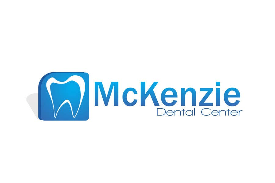 Contest Entry #307 for Logo Design for McKenzie Dental Center