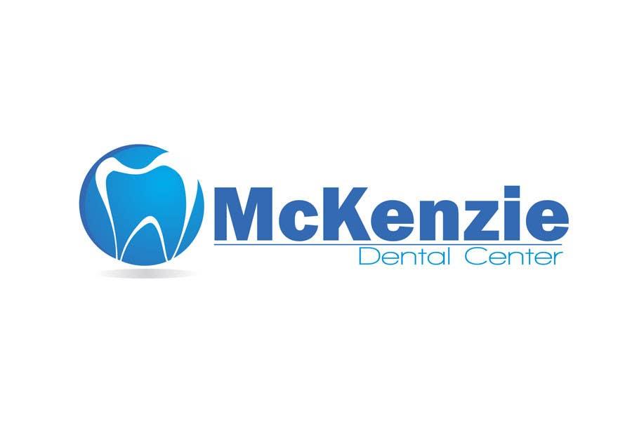 Contest Entry #                                        305                                      for                                         Logo Design for McKenzie Dental Center