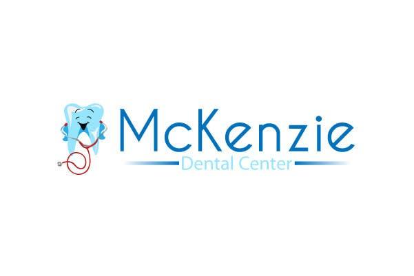 Contest Entry #                                        110                                      for                                         Logo Design for McKenzie Dental Center