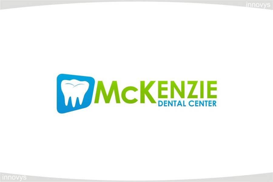 Contest Entry #                                        285                                      for                                         Logo Design for McKenzie Dental Center
