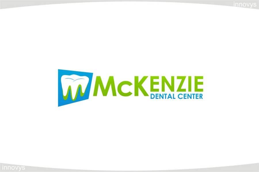 Contest Entry #                                        258                                      for                                         Logo Design for McKenzie Dental Center