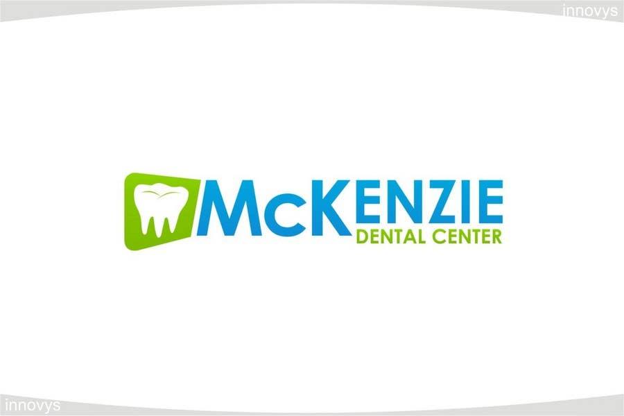 Contest Entry #                                        276                                      for                                         Logo Design for McKenzie Dental Center