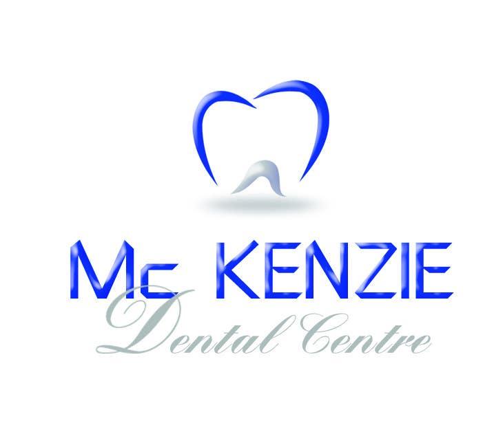 Contest Entry #                                        41                                      for                                         Logo Design for McKenzie Dental Center