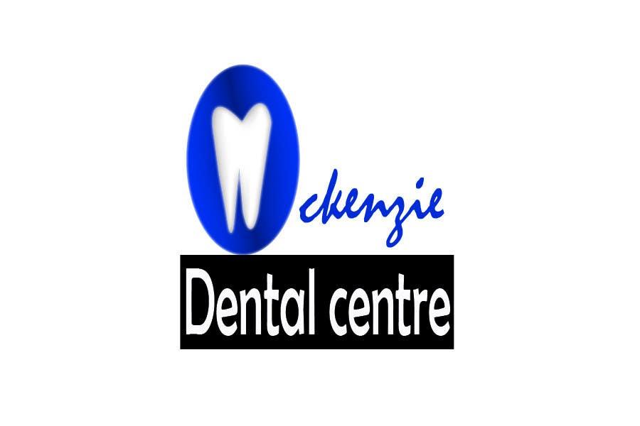 Contest Entry #                                        149                                      for                                         Logo Design for McKenzie Dental Center