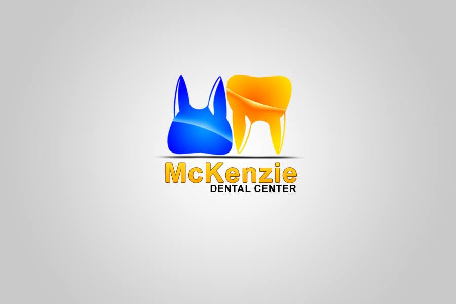 Contest Entry #                                        235                                      for                                         Logo Design for McKenzie Dental Center