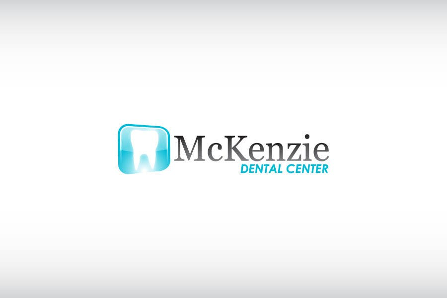 Contest Entry #                                        241                                      for                                         Logo Design for McKenzie Dental Center