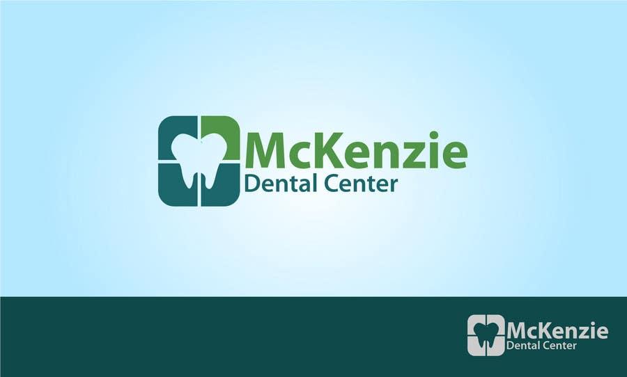 Contest Entry #                                        163                                      for                                         Logo Design for McKenzie Dental Center