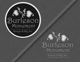 #13 para Design a Logo for Monument / Headstone Company por saidesigns
