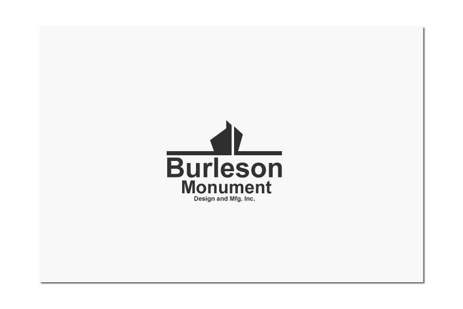 #14 for Design a Logo for Monument / Headstone Company by won7
