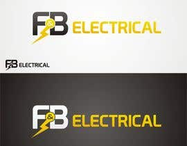 nº 43 pour Design a Logo for an electrical company par bagaslafiatan