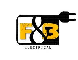 nº 79 pour Design a Logo for an electrical company par jameszersche