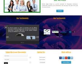 #21 untuk Create/Desgin a Wordpress Website oleh rajbevin