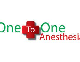 #62 for Design a Logo for  One to One Anesthesia by Dbm811