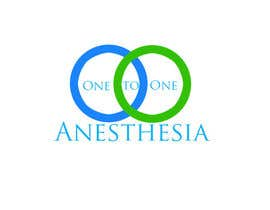 #32 for Design a Logo for  One to One Anesthesia by z35304