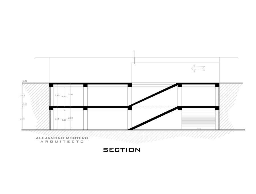 Underground Parking Garage Design Home Desain 2018