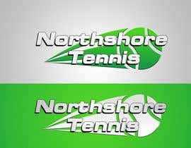 nº 106 pour Logo Design for Northshore Tennis par eX7ReMe