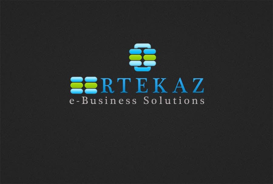 Bài tham dự cuộc thi #199 cho Design a Logo for e-Business Company