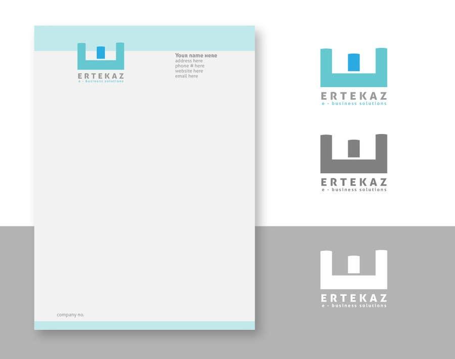 Bài tham dự cuộc thi #17 cho Design a Logo for e-Business Company