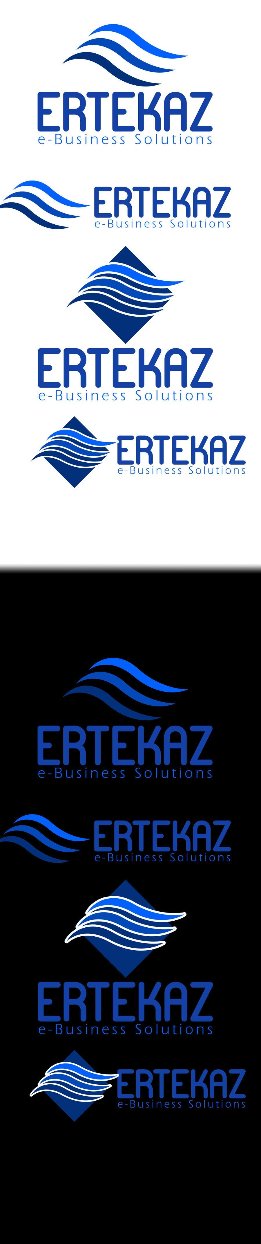 Kilpailutyö #192 kilpailussa Design a Logo for e-Business Company