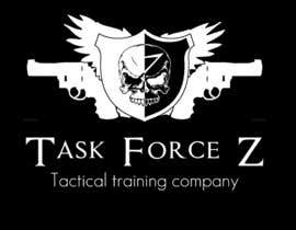 nº 66 pour Design a Logo for Tactical training company par ibrahim4