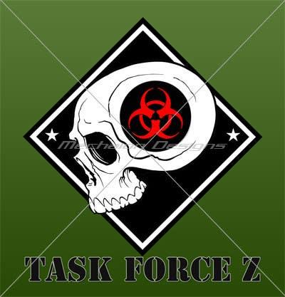 Bài tham dự cuộc thi #                                        60                                      cho                                         Design a Logo for Tactical training company