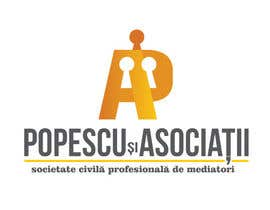 nº 12 pour Realizează un design de logo for mediation office par designalis
