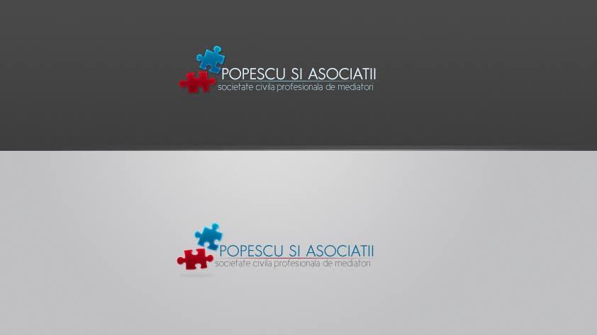 Inscrição nº                                         4                                      do Concurso para                                         Realizează un design de logo for mediation office