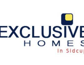 #106 para Design a Logo for our Exclusive Homes Service por MagicalDesigner