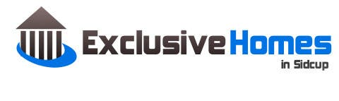 Penyertaan Peraduan #96 untuk Design a Logo for our Exclusive Homes Service